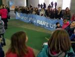 Anniversario Unicef, corteo di bimbi a Genova