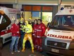 Capitan Ventosa alla Croce Rossa di Loano