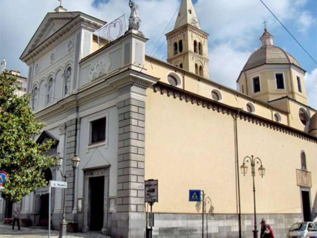 chiesa sant'Ambrogio alassio