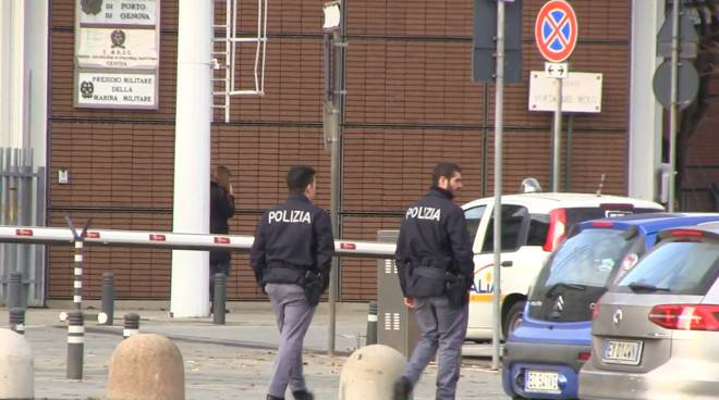Controlli porto antico anti abusivi