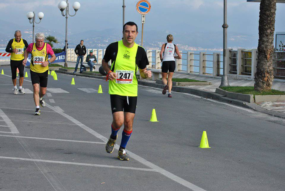 Corsa delle 6 Torri