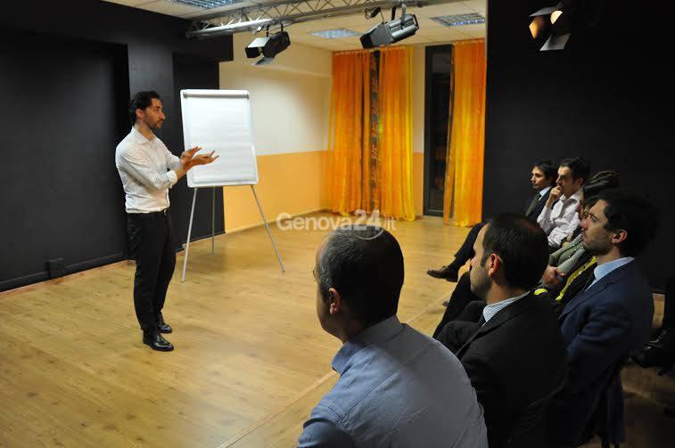 Corso di comunicazione per imprenditori