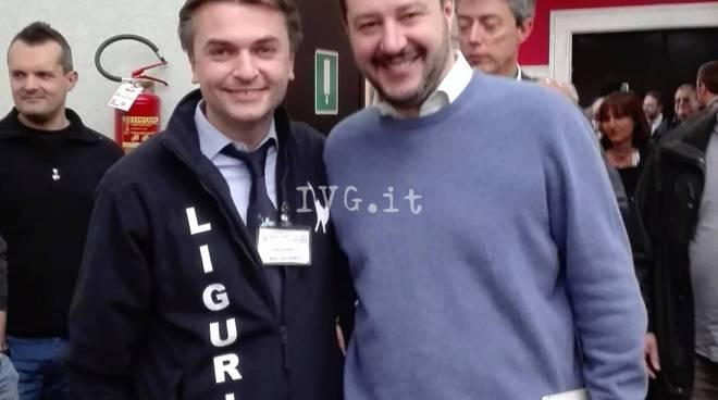 Rixi Salvini