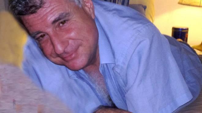 Cristian Zanfrini Loano Morte