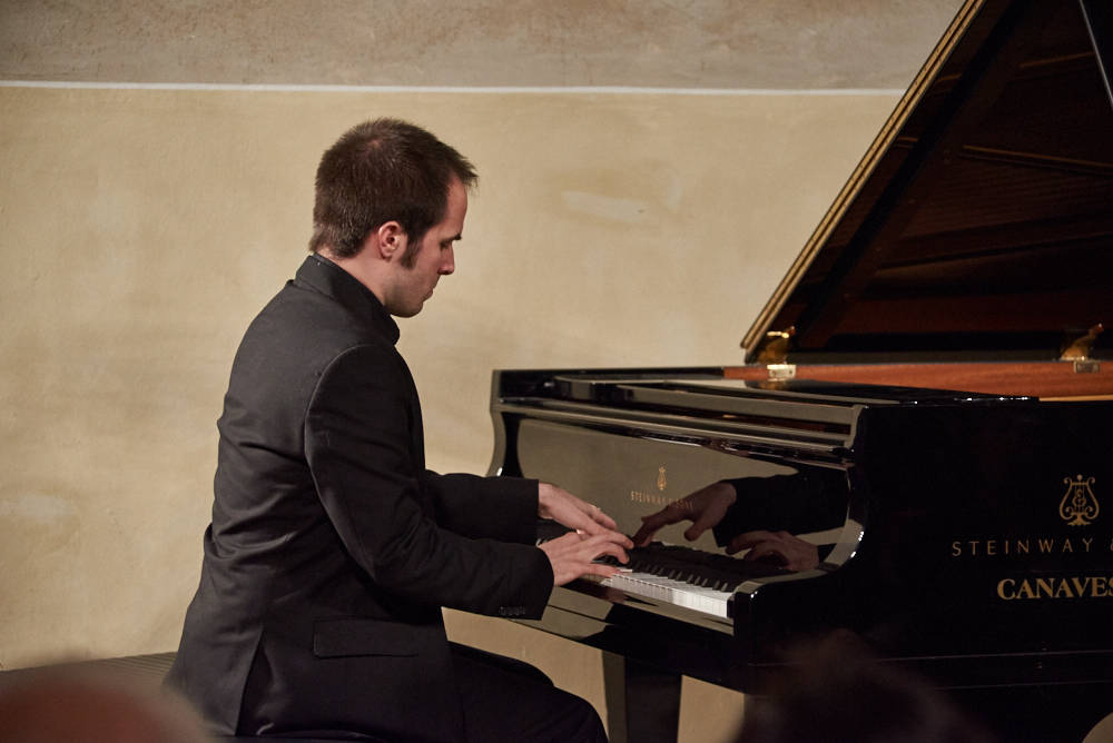 Albenga Concorso Pianistico 2015