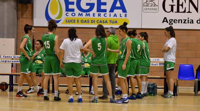 Cuneo Granda Basketball 3a9af16e633c