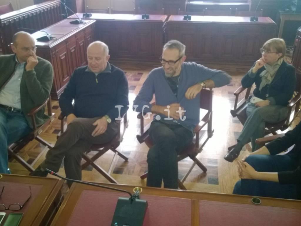 Finale Ambiente, il nuovo direttore Tiziana Merlino si presenta