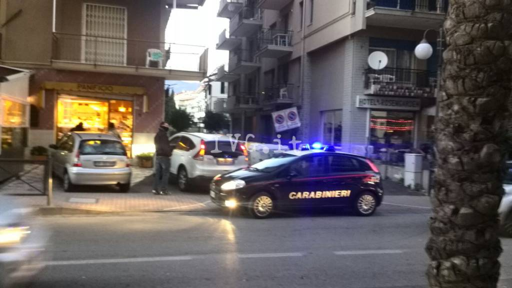furti pietra ligure carabinieri