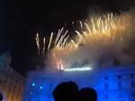 fuochi d'artificio regione liguria