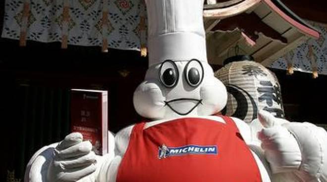Guarda che chef nella guida Michelin