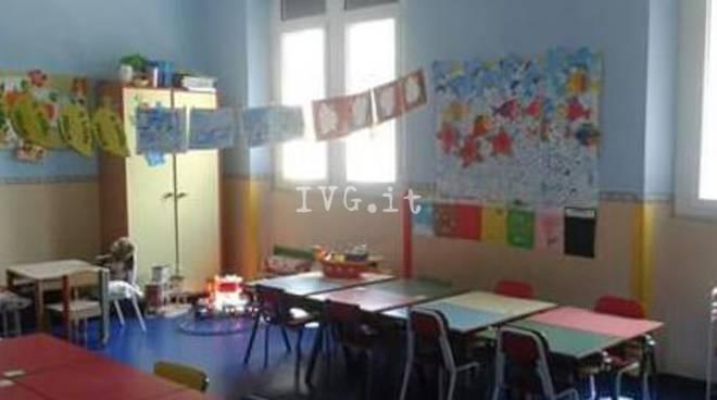 I genitori degli alunni del nido e dell'asilo di Cengio scrivono un libretto di giochi