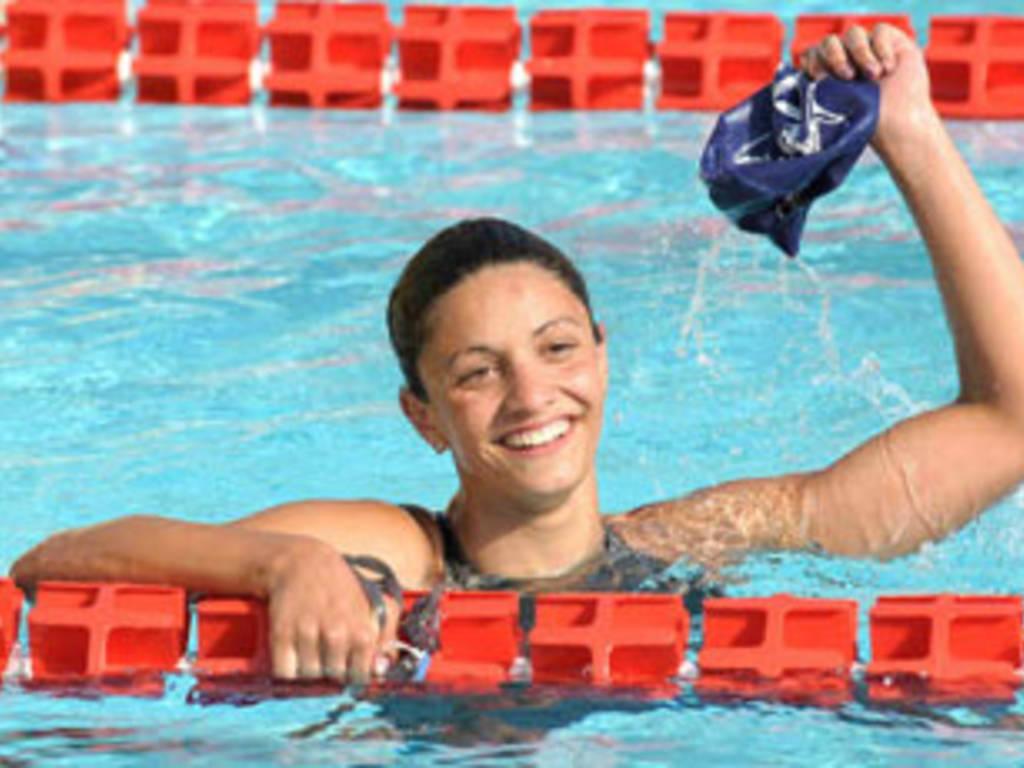 Ilaria Scarcella