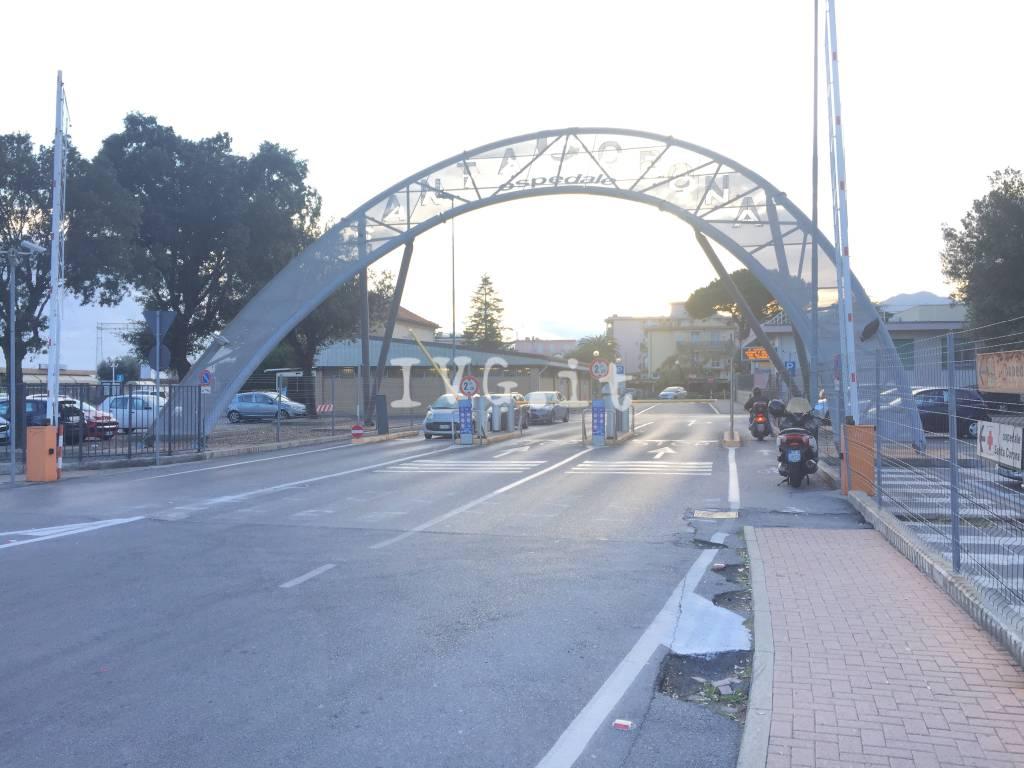 Intitolazione Largo San Giovanni Paolo II