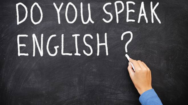 lezioni inglese