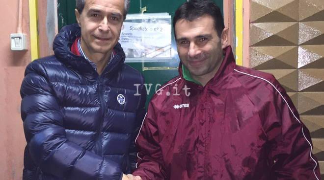 Luca Cappanera
