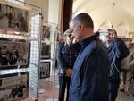 Marco Doria alla presentazione della mostra 'Genova e i suoi cantune'