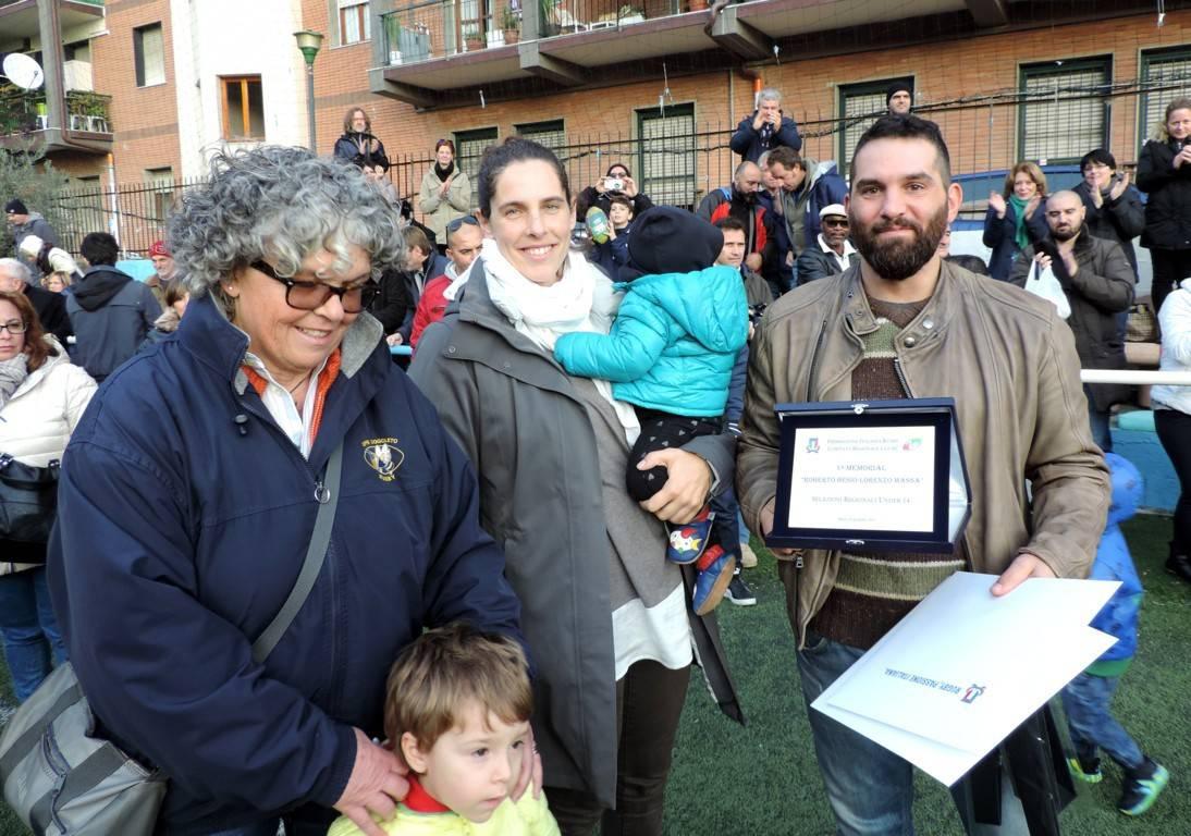 Memorial Roberto Besio & Lorenzo Massa