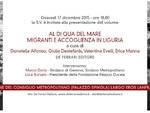 migranti e accoglienza