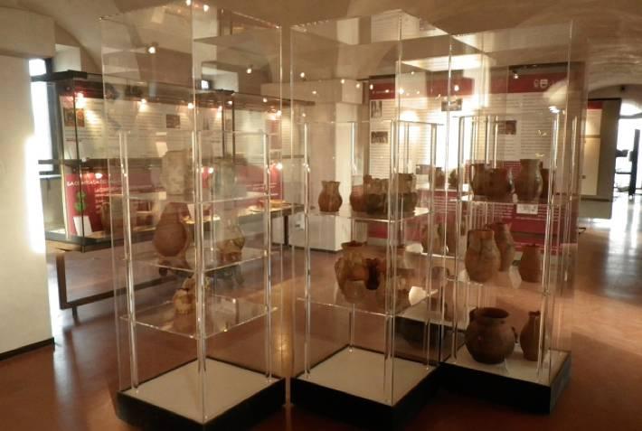 museo archeologico priamar