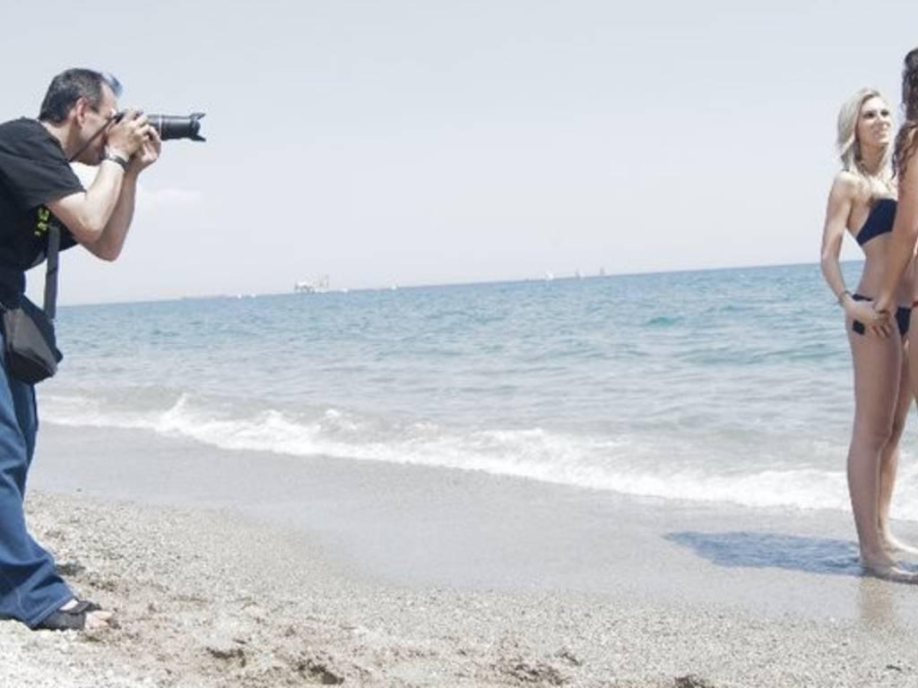 Paolo Siccardi, la carriera da fotografo