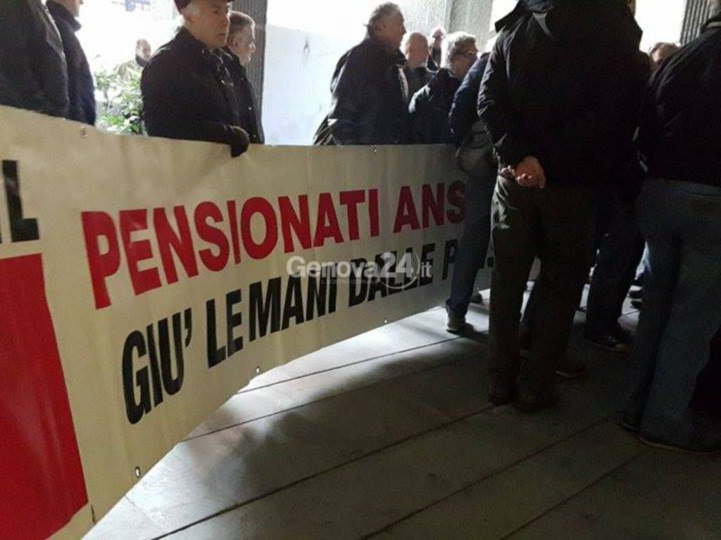 pensioni amianto regione