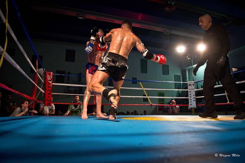 Savona XMas Fight