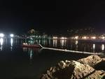 Sversamento di gasolio a Rapallo