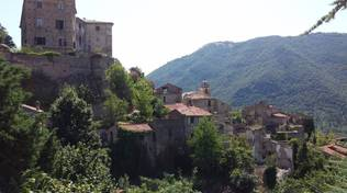 Balestrino Castello