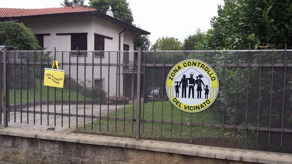 Zona Controllo Vicinato Associazione