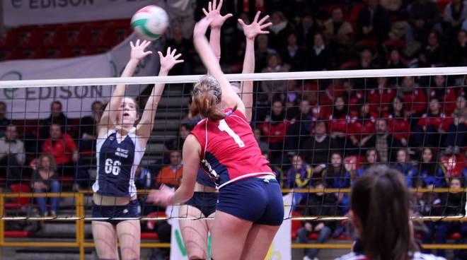 Volley giovanile - 17° Torneo della Befana