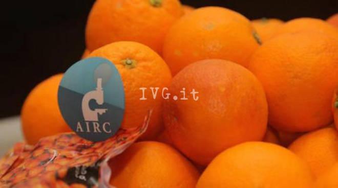 arance salute