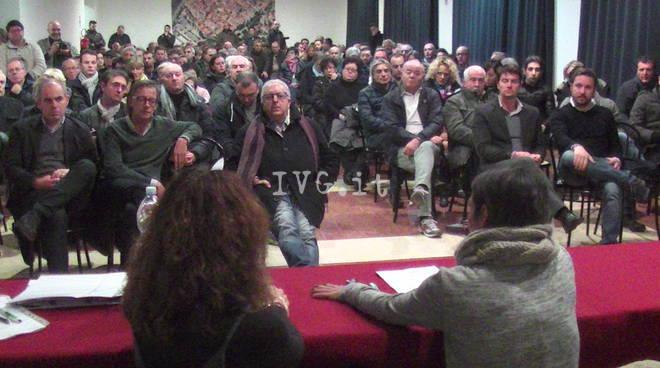Assemblea civica sulla sicurezza cittadina