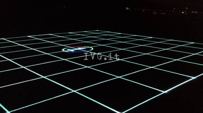 astron laser