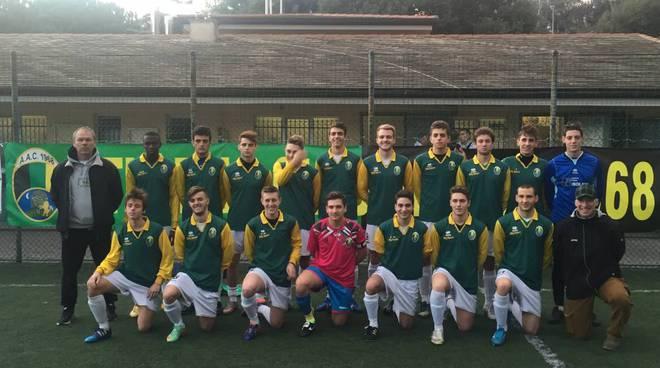 Athletic Club Liberi Juniores