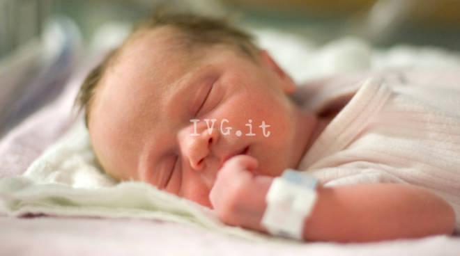 bambino nato