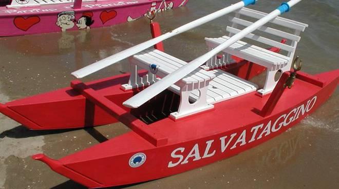 Barche Salvataggio