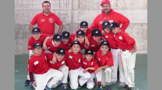 Baseball Club Cairese giovanile