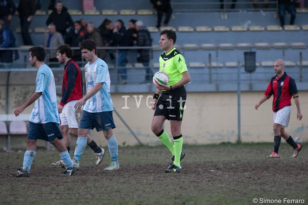 calcio, Loanesi, Albissola