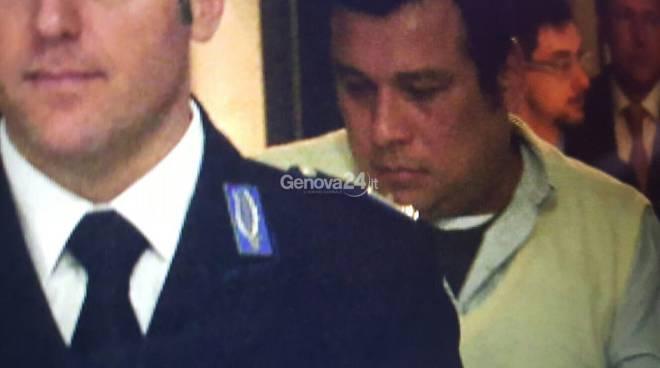 Certosa: Jorge Wilson Cavallos Valverde resta in carcere