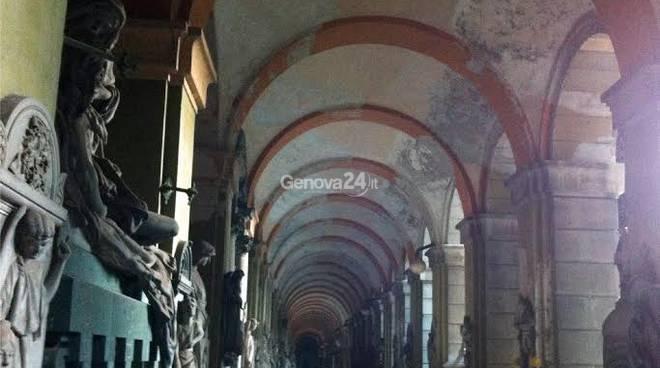 Cimitero di Staglieno