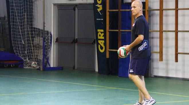 Claudio Agosto