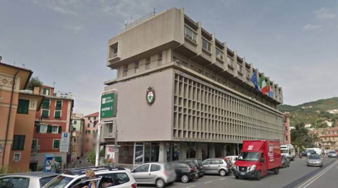 comune municipio varazze