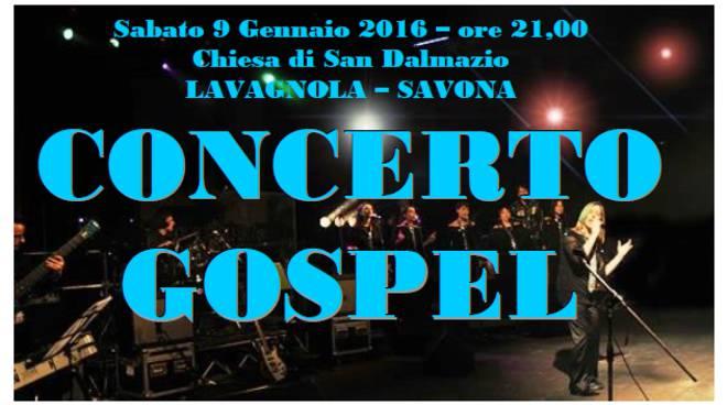 concerto gospel Livingospel