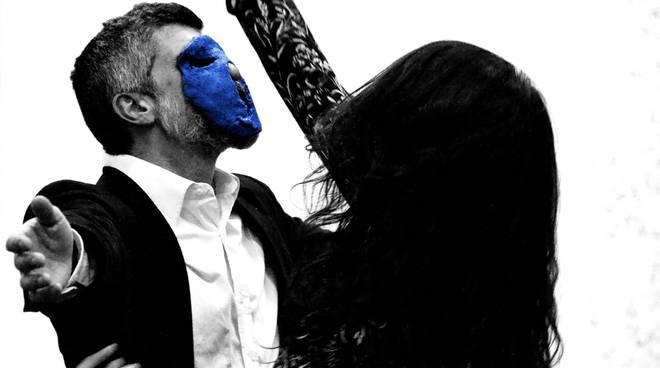 Danza, Blaubart Blue