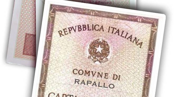 donazione organi carta identità