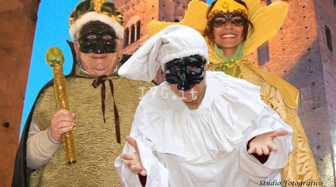 CarnevAlbenga Carnevale Albenga