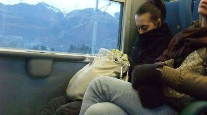 freddo treno