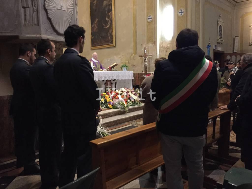 Funerale Buttaro
