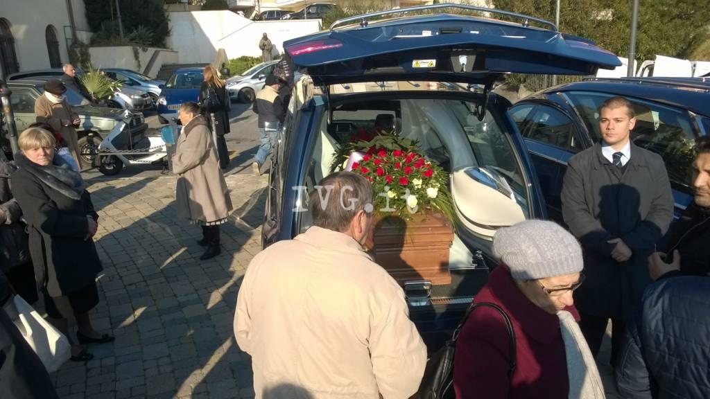 funerale vegezzi niemen