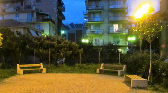 giardini pubblici borghetto